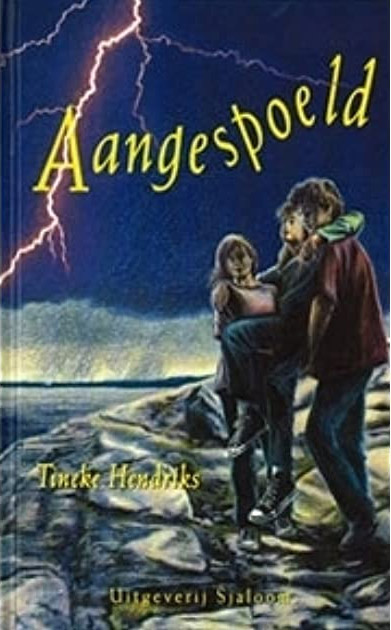 Tineke Hendriks - Aangespoeld