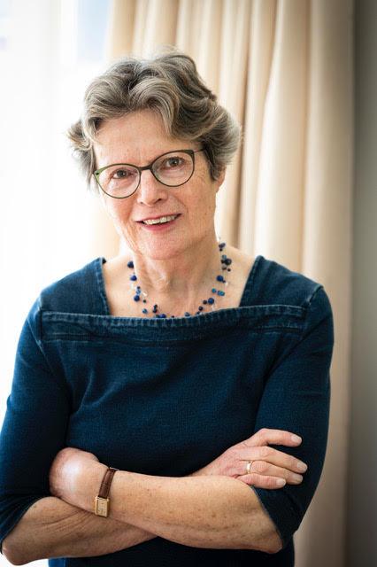 Tineke Hendriks, schrijfster